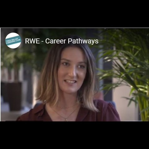 Offshore Wind Careers Pathways - TVCA and Sofia (Sept 2020)