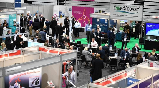 Offshore Wind North East 2019